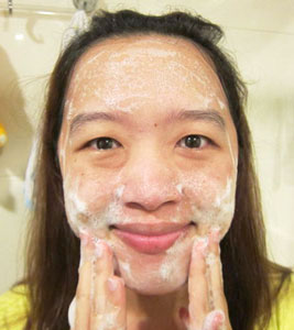 皂美田手工皂之黃尖尼體驗南瓜皂