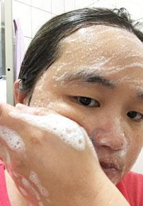 皂美田手工皂之caker體驗南瓜皂